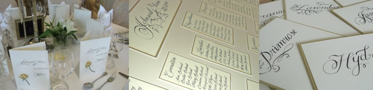 wedding-calligraphy-finer-details-menus-table cards-seating plan-Jagdeep Sahans, Calligrapher