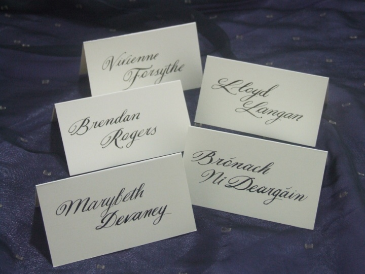 weddingcalligraphyireland.com
